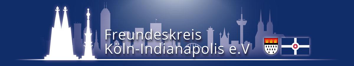 Freundeskreis Köln-Indianapolis e.V.