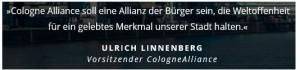 Cologne Alliance